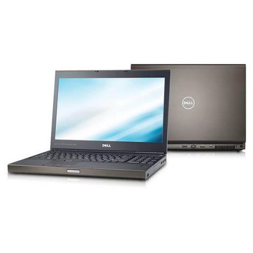 Dell M4600 I7-8G-SSD 256G-K2000-FHD chuyên Render Đồ Họa