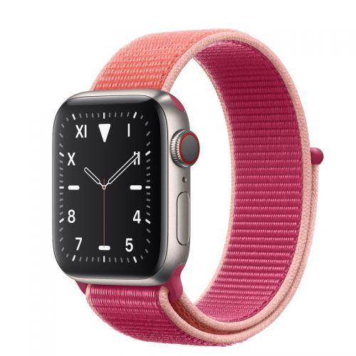Apple Watch 40mm Titanium Series 5Model 2019