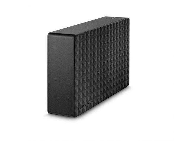 """Box Hdd Seagate Expansion 3.5"""" USB 3.0 gắn hdd làm ổ di động"""