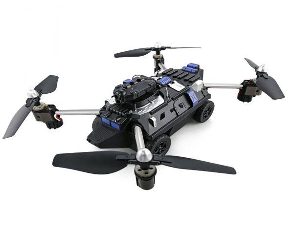 Máy bay điều khiển JJRC H40WH phiên bản Drone X Tank 2 trong 1