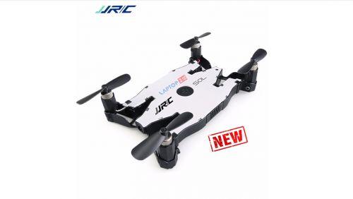 Máy bay điều khiển chup hình selfie JJRC H49 siêu mỏng thích hợp mang theo du dich , picnic..