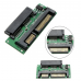 Box Micro sata 1.8 uSATA TO 2.5 SATA 3