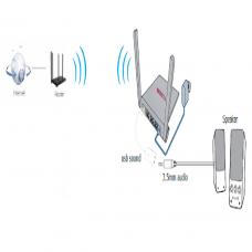 Hướng dẫn Cấu hình Qbox receiver