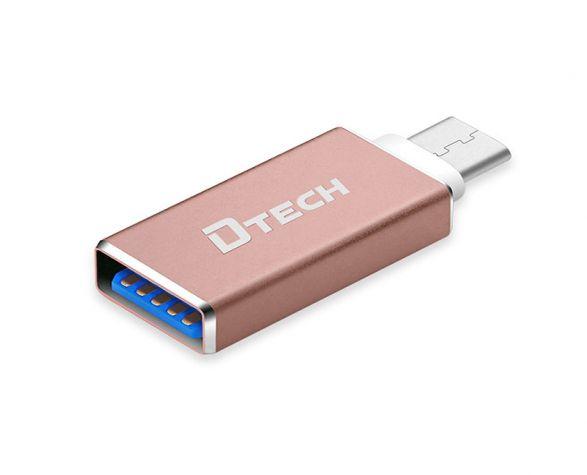 Đầu chuyển USB Type-C to USB 3.0