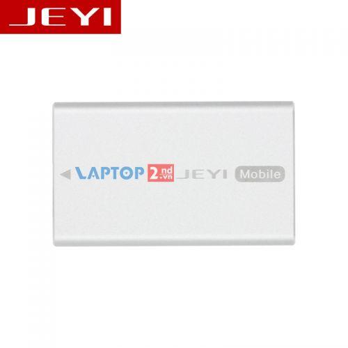 Adapter chuyển từ SSD Msata ra USB 3.0 làm ổ cứng di động