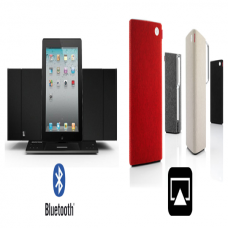 So Sánh giao thức AirPlay và Bluetooth
